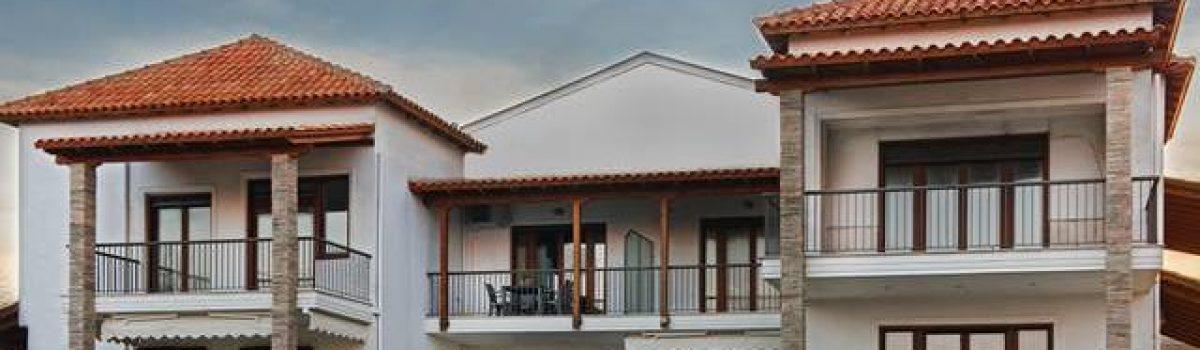 Vila Armenos