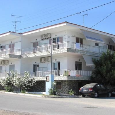 Vila Maria Pashalidou