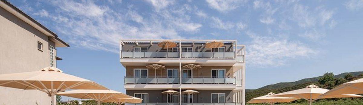 Vila Astra Suites – Sarti