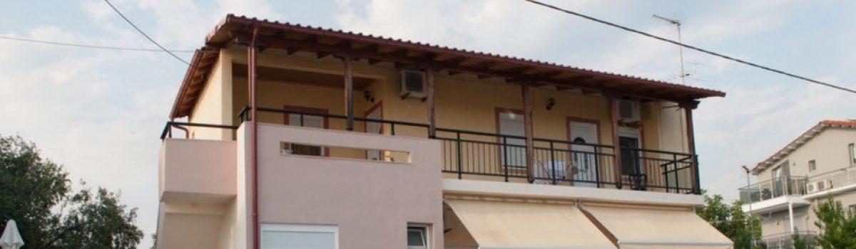 Vila Panagiota – Potos