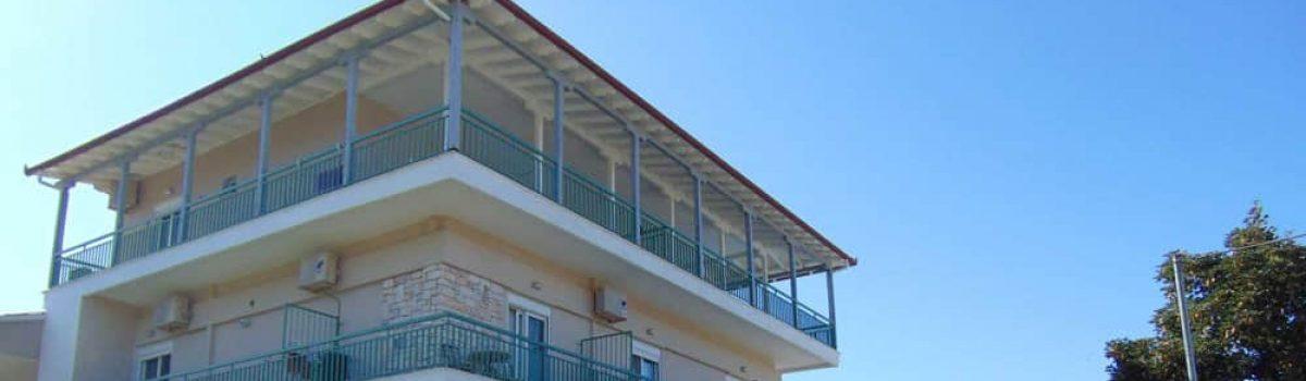 Vila Alexander Inn