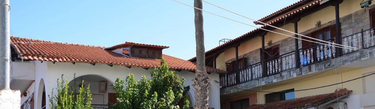 Vila Fani