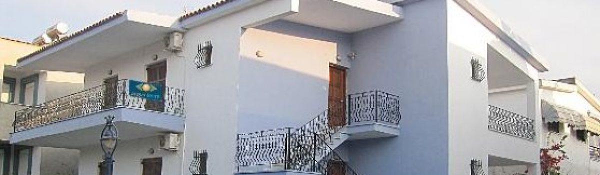 Vila Lemonia