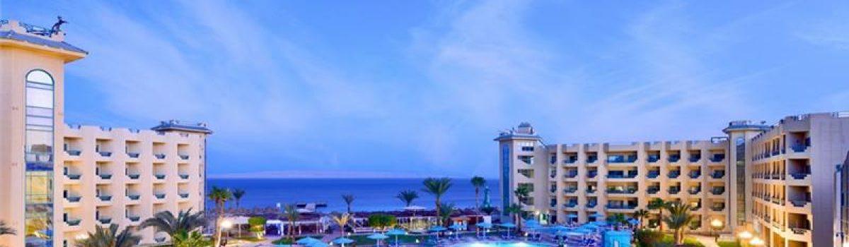 Hotel Marina Beach Hotelux