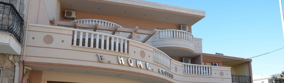 Vila B Home Luxury – Limenarija