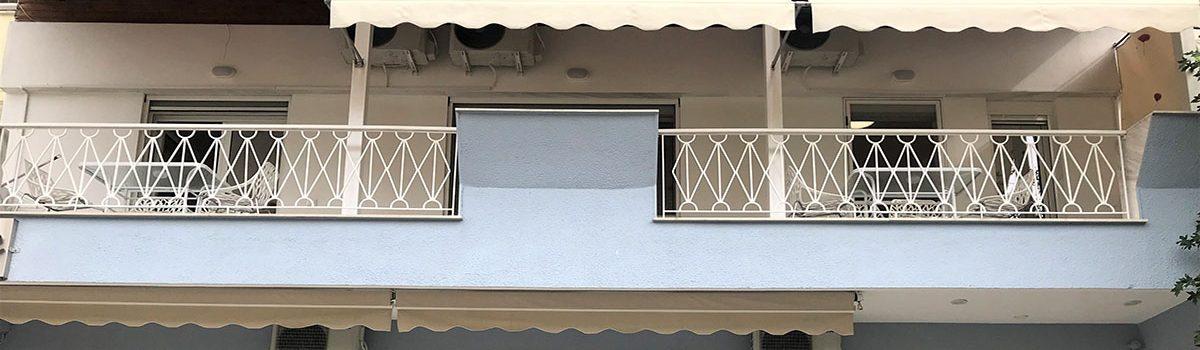 Vila Ilion Luxury