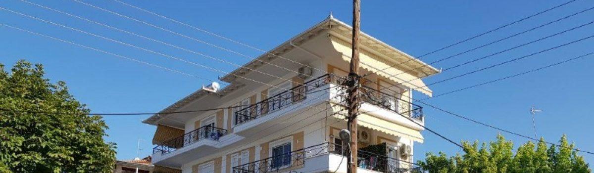 Vila Myrkos Luxury