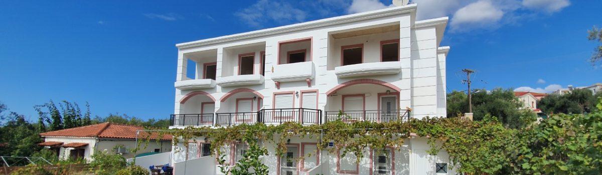 Vila Nicolas luxury