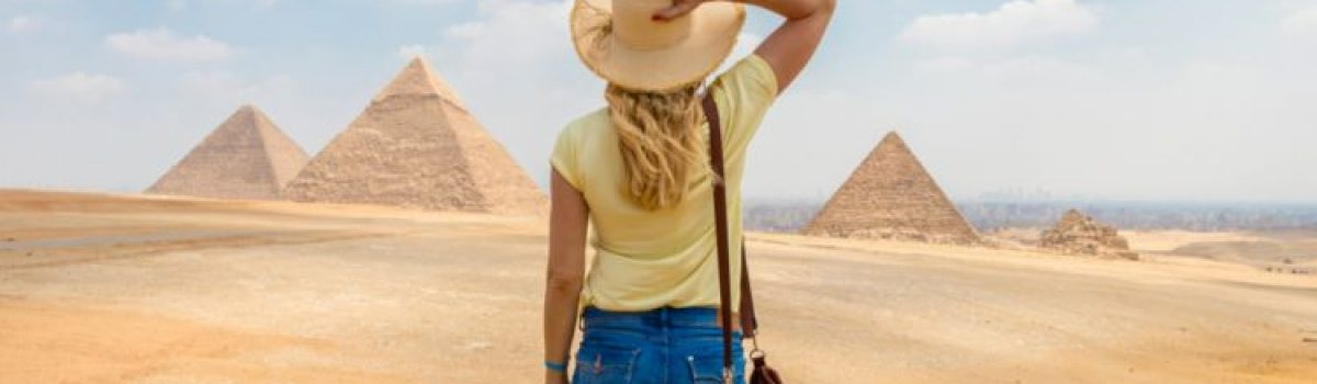 Izleti u Egiptu