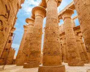 Izlet u Luksor