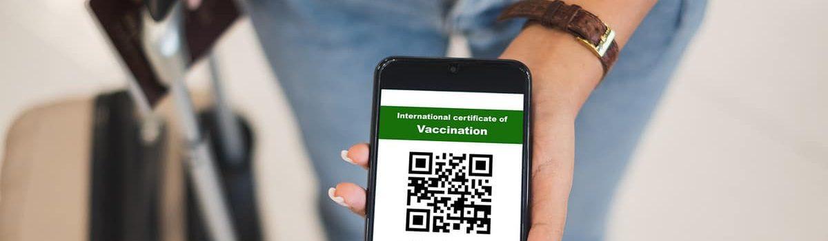 Kako dobiti Zeleni digitalni sertifikat za putovanje?