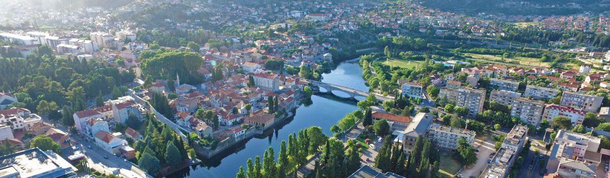 Sarajevo – Trebinje – Mostar / 2 noćenja